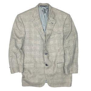 Burberry London Bond Street Cashmere Sport Jacket